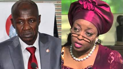 Extradition of Alison-Madueke from UK has commenced - Magu