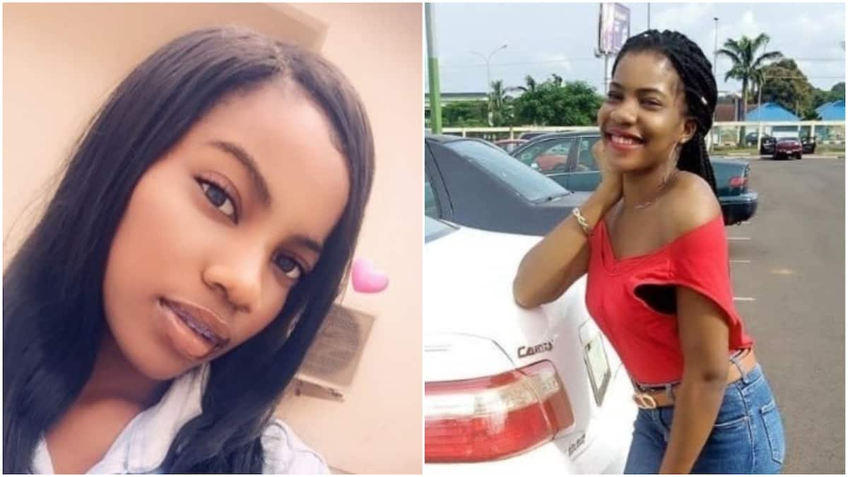 9a27b9ca250 Nigerian lady wants her bride price paid into her account