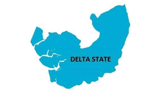 An kama wani mutumi yayi wa yarsa ciki a Delta