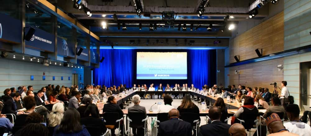 COVID-19: World Bank okays $12bn for developing nations to buy vaccines