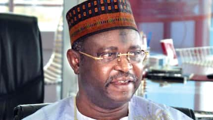 Breaking: APC hit by defection as ex-speaker Na'Abba dumps party, sends letter to party over decision