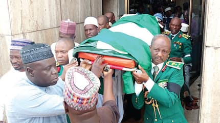 Alkali's killing: We don't know the suspect - Surveyors tell police, army