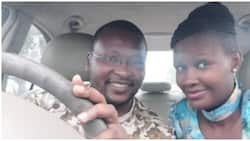 Kenyan couple who met on dating site say they got married 3 days after meeting