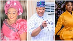 Rachel Onoga: Celebrities mourn Nollywood veteran who passed away at age 64