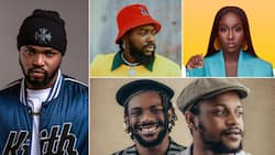 11 Nigerian Hit Songs You Have to Listen to