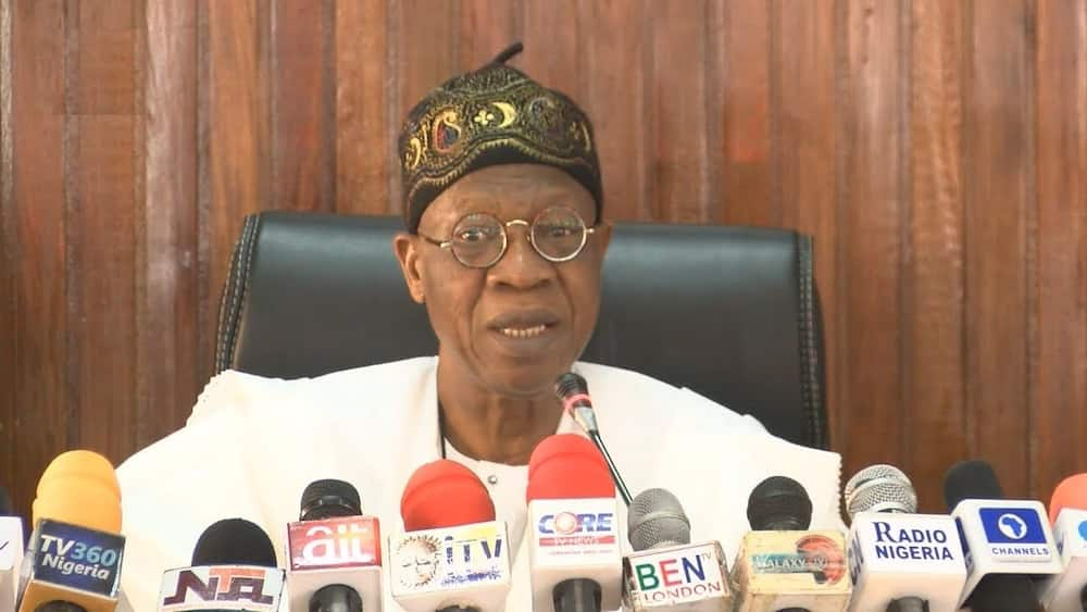 FG releases 12 protocols on how COVID-19 vaccines will be administered in Nigeria