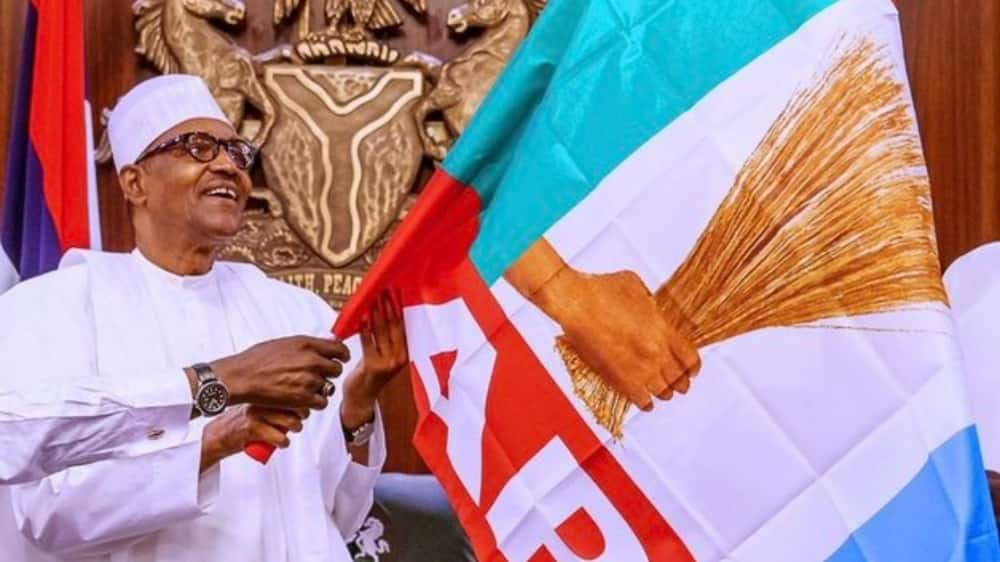 Defection: PDP hit again as 6 party chieftains join APC in Rivers