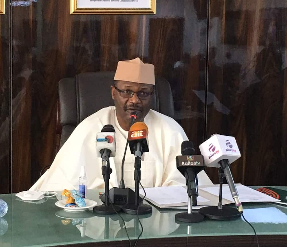 NIN Mandatory for Voter Registration? INEC Clears Air, Releases Important Update