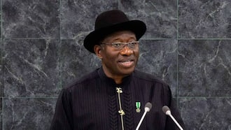 Tell us why you sacked Sanusi, shut media houses, Nigerians tackle Jonathan over comment on abuse of power