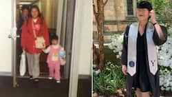 I wanted my mom to suffer less - Refugee graduate from Yale university reveals motivation (photos)