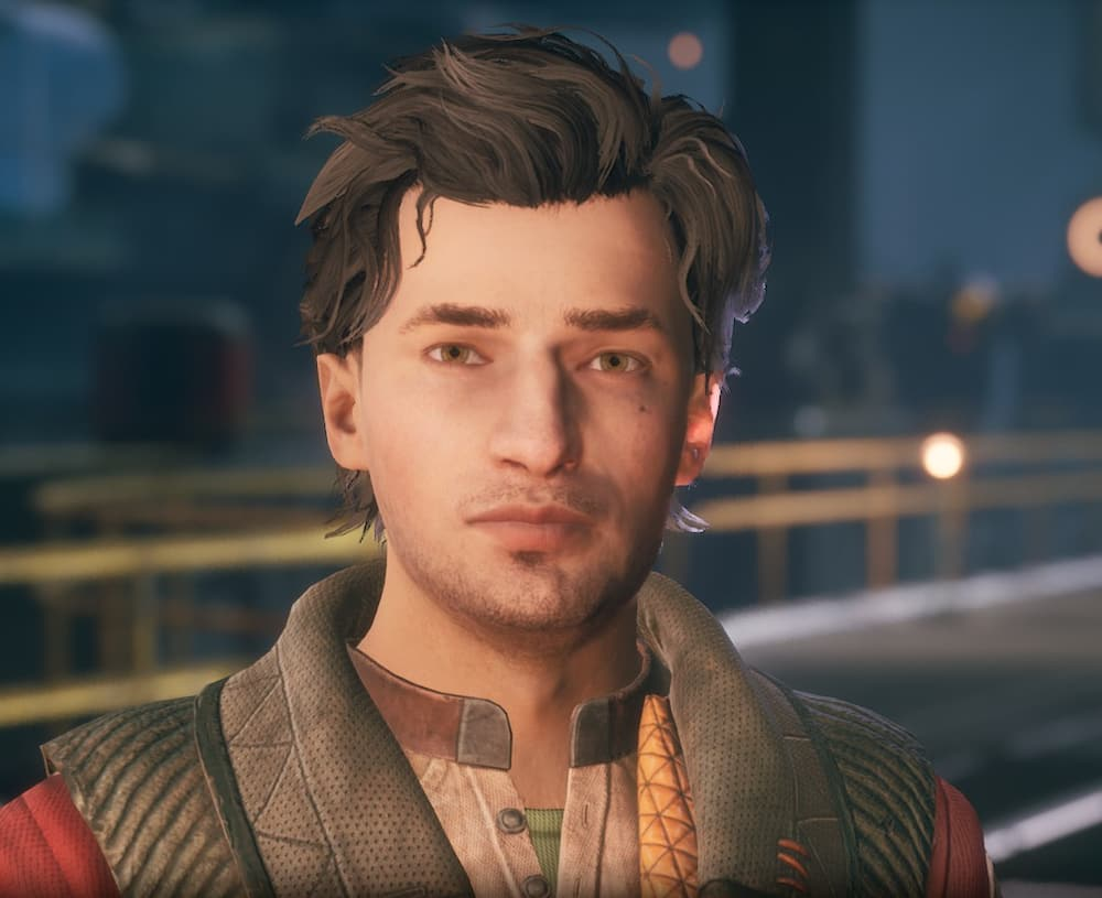 how many companions in the outer worlds