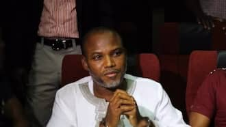 Nnamdi Kanu: Court document finally reveals African nation that extradited IPOB leader