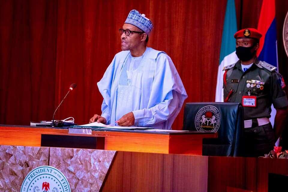 President Buhari reacts to death of Tanzanian president