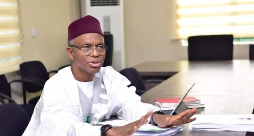Zaben Edo: Buhari bai taba amfani da karfin ikonsa wurin magudi ba - El-Rufai
