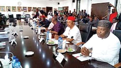 Biafra: Southeast governors, leaders disown IPOB, secessionists