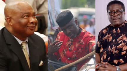 Imo political elites and need for unity government in 2019 (opinion)