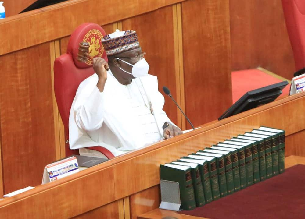 Buhari Makes Another Appointment as Senate Confirms Nomination