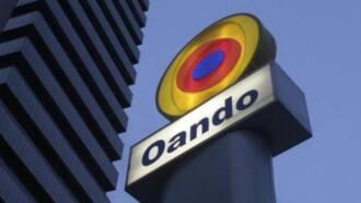 Shareholders hail Wale Tinubu for Oando reaching settlement with SEC