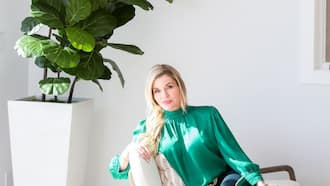 Jordan Belfort's ex-wife, Nadine Caridi's bio: children, career, net worth