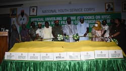 NYSC: House of Reps finally bows to pressure, drops proposed plan to scrap scheme