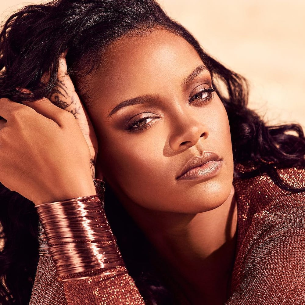 richest female musician 2019