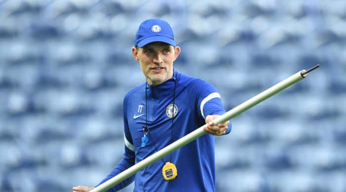 Chelsea Manager Thomas Tuchel Names 2 Brands of Drinks He Will Take to Get Drunk if They Win Champions League