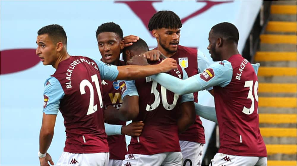 Aston Villa vs Chelsea: Pulisic, Giroud score as Blues come from behind for vital away-win