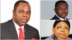 Three banks that died in Nigeria due to CEO, Chairman's alleged fraudulent act