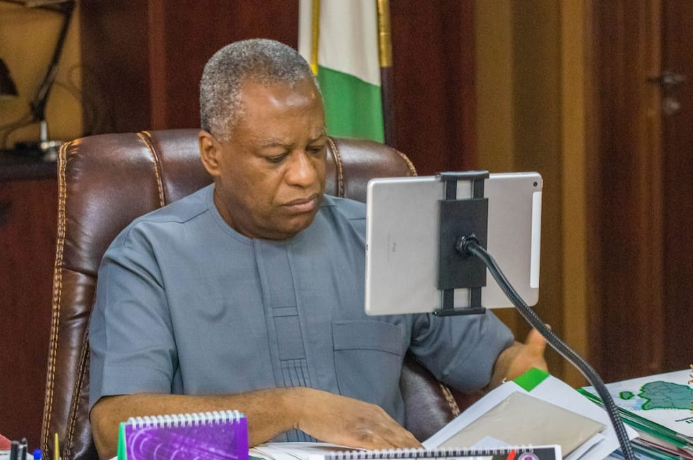 Nigerian Govt Reveals Its Position on Israel-Palestine Conflict