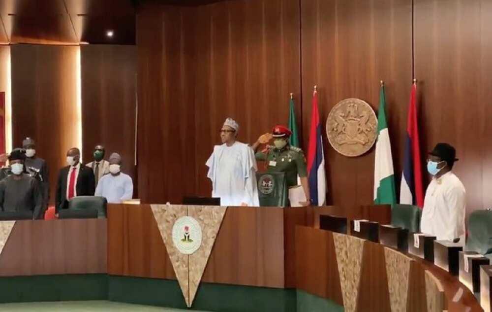 APC - NWC ta kalubalanci Shugaba Buhari, akwai yiwuwar a shigar da kara a gaban kotu