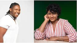 Actress Omotola Jalade-Ekeinde shares jaw-dropping pictures of her first son as he celebrates birthday