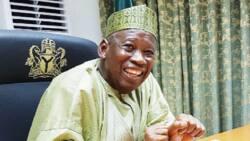 Despite court order restraining him, Governor Ganduje appoints 4 new emirs in Kano