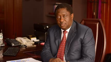 Lecturers blow hot, lambaste UNILAG pro-chancellor Babalakin, level serious allegations against him