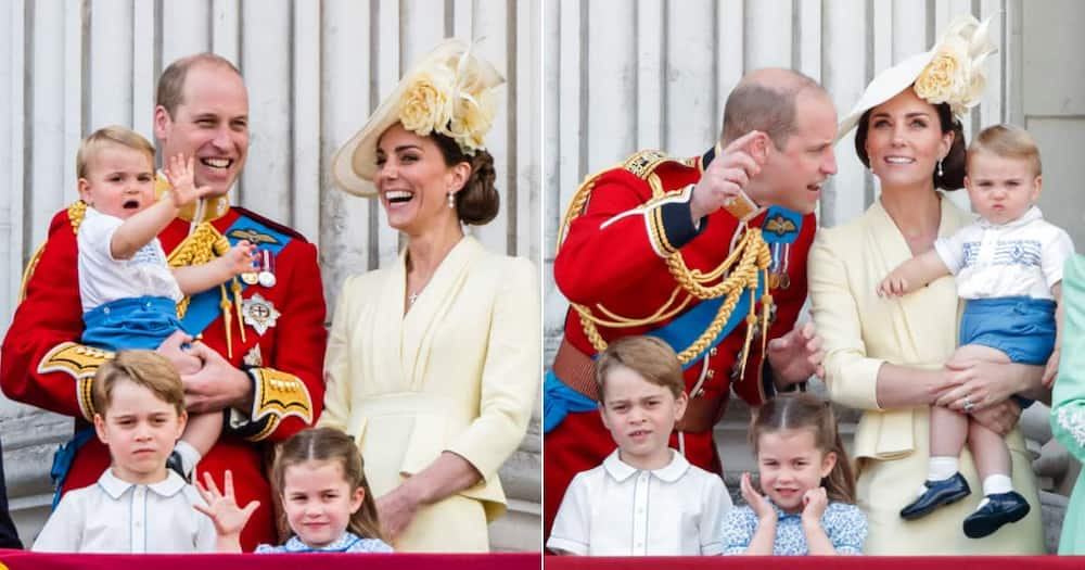 Prince William, Kate, Prince George, Future role, King, 7th birthday, Robert Lacey