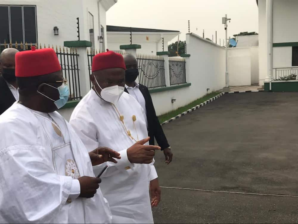Governor Umahi Imposes Curfew, Approves Deployment of 600 Soldiers as Communal Clash Turns Bloody