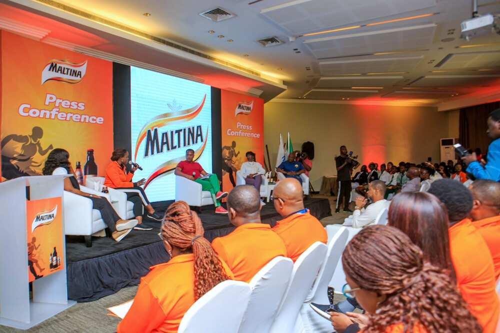 Maltina set to impact millions of Nigerian school children