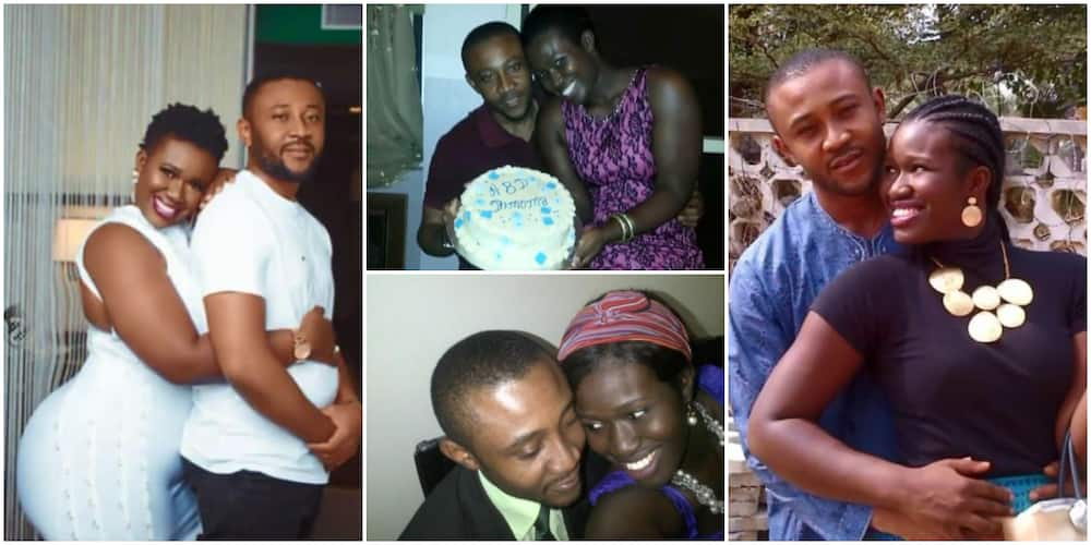 Actress Real Warri Pikin Marks 8th Wedding Anniversary with Sweet Video, Says 'I Will Marry Ikechukwu Again'