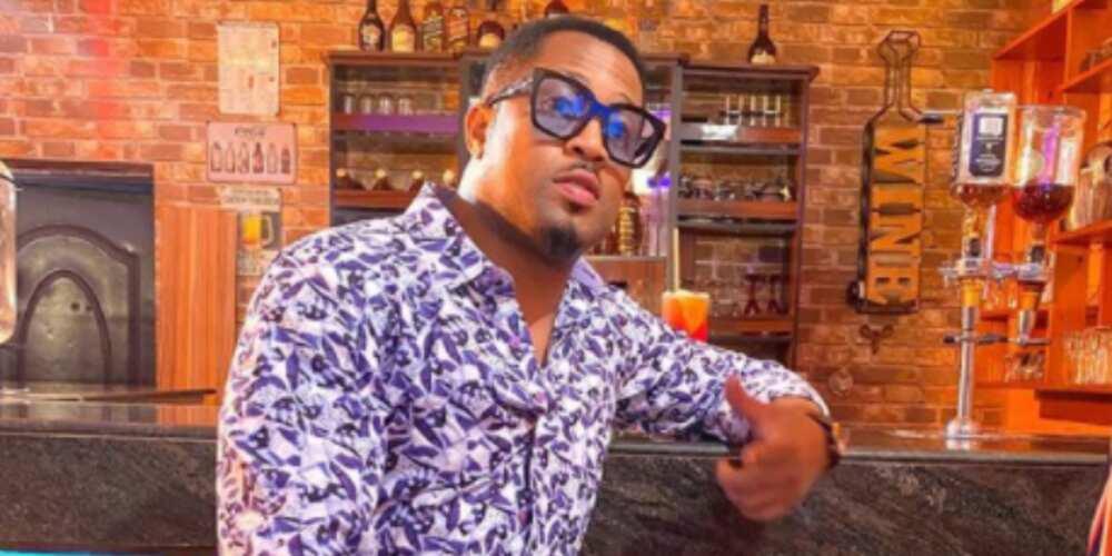 Woman in the UK accuses Mike Ezuruonye of online romance fraud (Video)