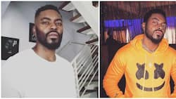Stop going to church, God lives in all of us - Tayo Faniran shares view on Christianity
