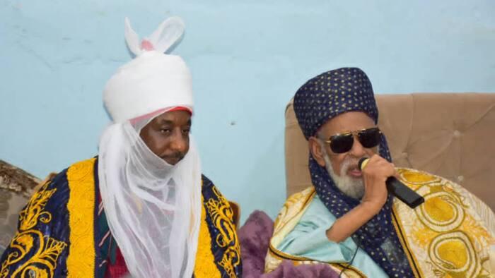 Sheikh Dahiru Bauchi Ya Bayyana Ka'idojin Da Ake Bi Wajen Nada Khalifa a Tijjaniyya