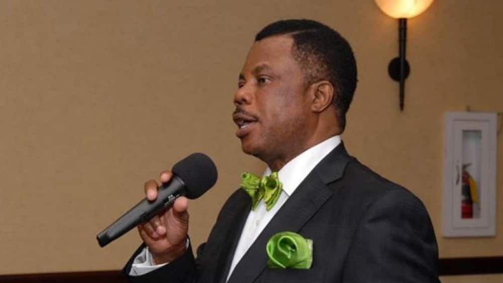 Anambra monarchs under police dragnet over death of governor's security aide