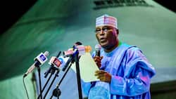National summit: Why you shouldn't wait for presidency - Atiku send message to governors