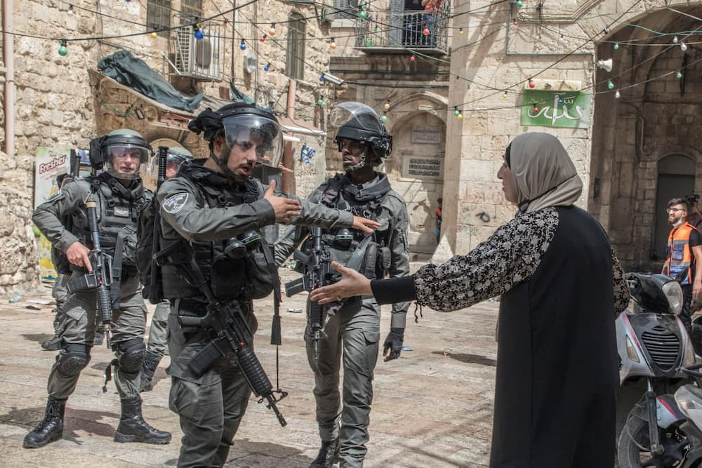 20 killed as Violent Clashes Over Jerusalem Leads to Rockets, Air Strikes