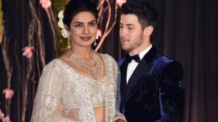 Priyanka Chopra and Nick Jonas wedding of the year!