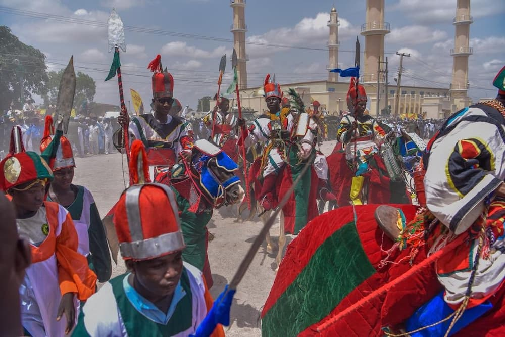 Eid-el-Fitr: Emir of Daura Bans Sallah Durbar Festivities, Gives Reason
