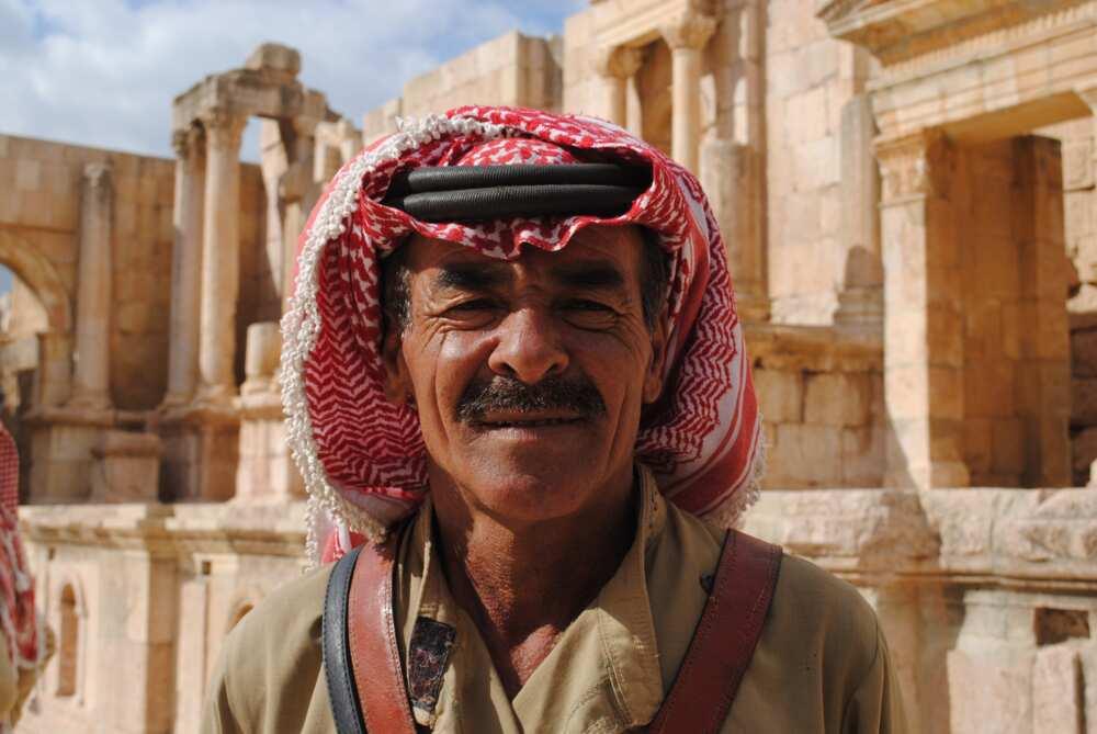 Egyptian last names