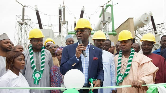 Fashola proposes 3-month rent collection by landlords, gives reason