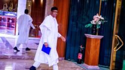 Buhari ya amince da gina sabbin cibiyoyin nazari da bincike 12 a Nigeria