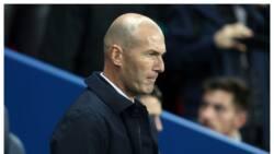Ana neman wanda zai canji Zidane a Madrid bayan wata 7 da fara aiki