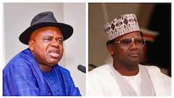 Why late Abacha will remain our hero for life - South-south PDP governor